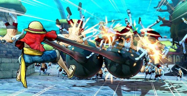 One Piece - Pirate Warriors 3: Diese Tipps passen wie die Gummi-Faust auf's Auge.