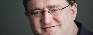 Gabe Newell: Valve-Chef stellt sich heute den Fragen der Community
