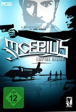 Moebius - Empire Rising