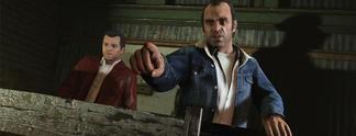 Grand Theft Auto 5: Spieler strafen Modding-Verbot mit Negativbewertungen ab