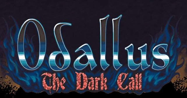 Wandelt auf Castlevanias Spuren: Odallus - The Dark Call.
