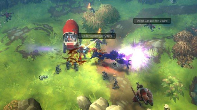 Torchlight 2: Die Urväter von Diablo können es noch.