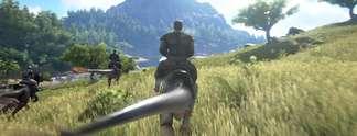 Ark - Survival Evolved: Prämien für Spieler bei erfolgreicher Fehlermeldung