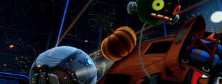 Rocket League: Zeitlich begrenzter Gratis-DLC zu Halloween im Anmarsch