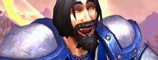 Panorama: World of Warcraft: Gilde sucht neue Mitspieler via Tinder