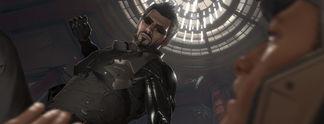Deus Ex - Mankind Divided: Endlich gibt es Informationen aus erster Hand