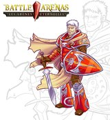 Battle Arenas