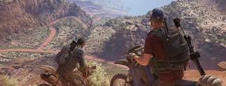 Ghost Recon - Wildlands: Spieler basteln sich eigene Spielmodi