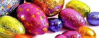 """Teste dein Wissen: Bist du ein """"Easter Egg""""-Experte?"""