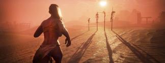 Panorama: Conan Exiles: Darum k�nnt ihr die Genitalien eurer Charaktere anpassen