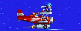 Tests: Sonic Mania: Rückkehr zu den Wurzeln des blauen Flitzers