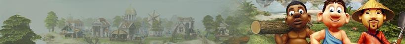 Die Siedler 2
