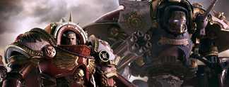 Warhammer 40.000 - Dawn of War 3: Eine solide Fortsetzung