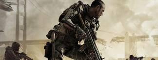 Call of Duty - Advanced Warfare: Trailer mit echten Schauspielern stimmt auf den Shooter ein