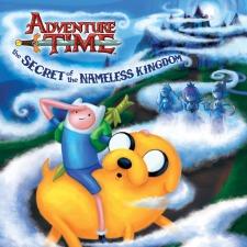 Adventure Time - Secret of Nameless Kingdom