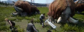Panorama: Final Fantasy 15: Spieler tötete noch vor Beginn der Handlung 60 Stunden lang nur Monster
