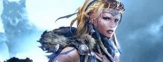 Vikings - Wolves of Midgard: Neues Diablo mit Kooperativ-Wikingern in Arbeit
