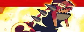 Pokémon Omega Rubin und Alpha Saphir - Schnapp sie Dir alle!