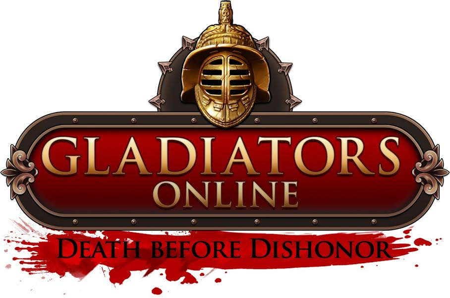 Gladiators Online - Death Before Dishonor