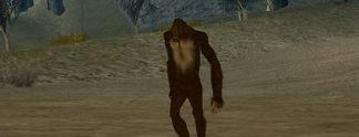 Wahr oder falsch? #107: Gibt es Bigfoot in GTA - San Andreas?