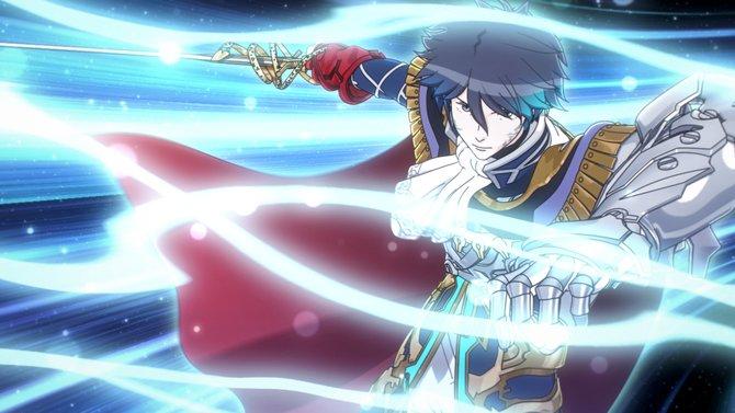 Shin Megami Tensei trifft auf Fire Emblem - und das auf ziemlich überraschende Weise.