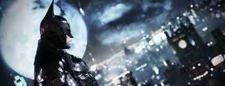Batman - Arkham Knight: Grandioser Abschluss der Batman-Saga