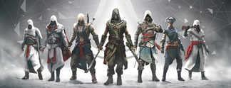 Assassin's Creed Empire: Händler listet neues Spiel für 2017