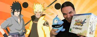 """Naruto SUNS 4: Gewinnt die Naruto-Figur der """"Collector's Edition"""" bei Uffruppe"""