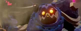 Neue Bilder zu Kingdom Hearts 3 und zum Final Fantasy 7 - Remake ver�ffentlicht