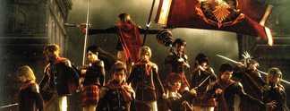 Final Fantasy Type-0 HD: Kommt im M�rz, Demo von Final Fantasy 15 enthalten
