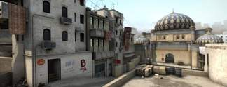 Counter Strike - Global Offensive: Inferno ersetzt Dust 2