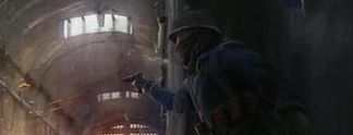 Battlefield 1: Selbstauffüllende Granaten, um Granaten-Spam zu verringern