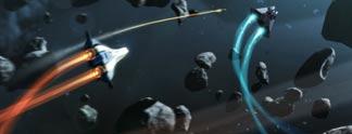 Elite Dangerous: Eine galaktische Spielerfahrung