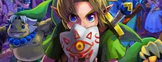 Wahr oder falsch? #180: Entstand Majora's Mask aufgrund einer Wette?