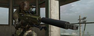 Metal Gear Online: Erstmals auf der Tokyo Game Show angespielt