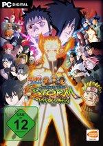 Naruto - Ultimate Ninja Storm Revolution