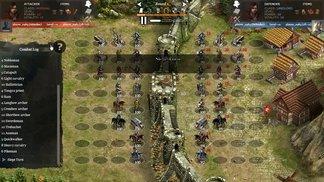 Khan Wars 7  New Battle Simulator