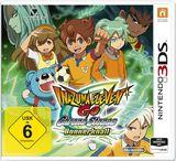 Inazuma Eleven GO Chrono Stones - Donnerknall (3DS)