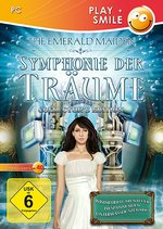 The Emerald Maiden - Symphonie der Tr�ume