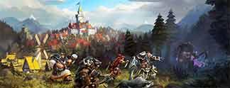 Die Siedler: Königreiche von Anteria - Jetzt wuselt es online