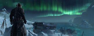 Previews: Assassin's Creed - Rogue: Mehr als nur der kleine Bruder von Unity