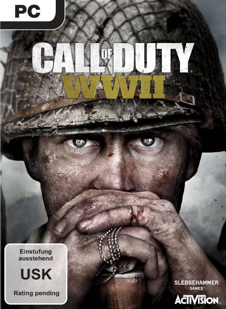 Call of Duty - WW2