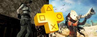 PlayStation Plus: Im Oktober wartet unter anderem Resident Evil auf euch