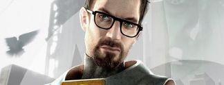 Wahr oder falsch? #157: Hat Gordon Freeman in Half-Life 2 ein Alien als Begleiter?