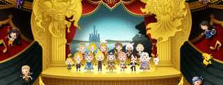 Theatrhythm Final Fantasy - Curtain Call - Rhythmus im Blut