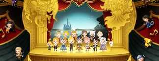 Tests: Theatrhythm Final Fantasy - Curtain Call - Rhythmus im Blut