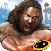 Hercules - The Official Game