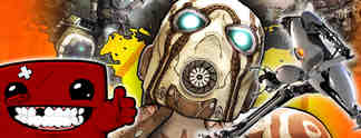 Deals: Steam Midweek Madness: Borderlands 2 für 7,49 Euro, Xcom und Portal 2 für 4,99 Euro