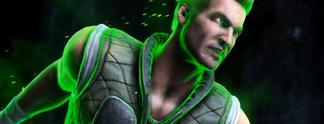 """Wer ist eigentlich? #178: Johnny Cage aus der """"Mortal Kombat""""-Reihe"""