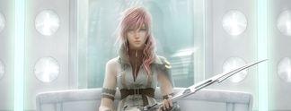 Final Fantasy 13: Erscheint das Rollenspiel bei Steam?